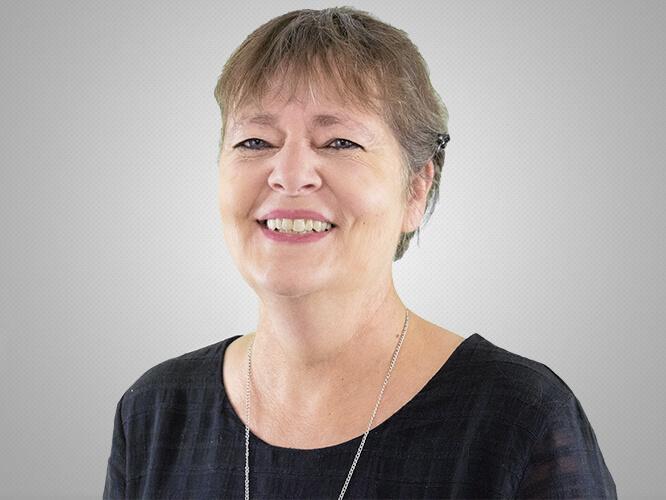 Cornelia Huschenbett