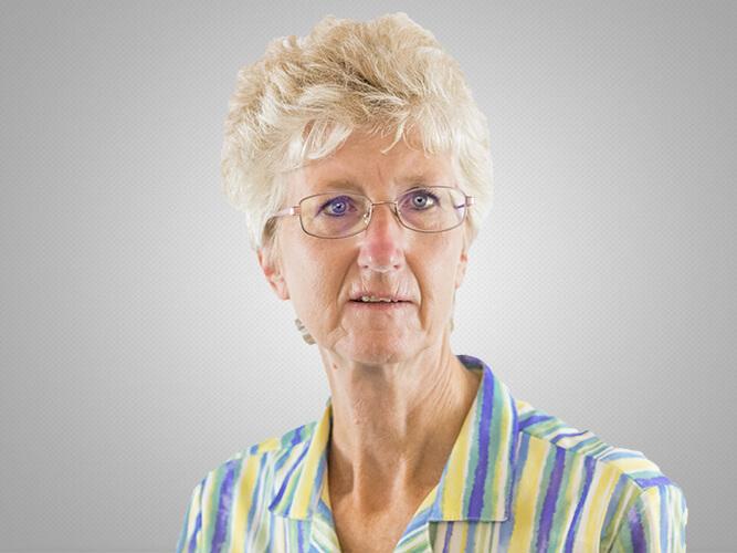 Gisela Weih