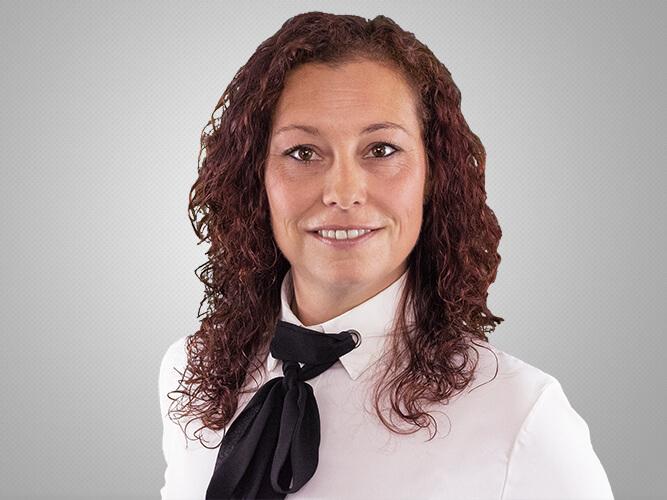 Nadine Kraußer