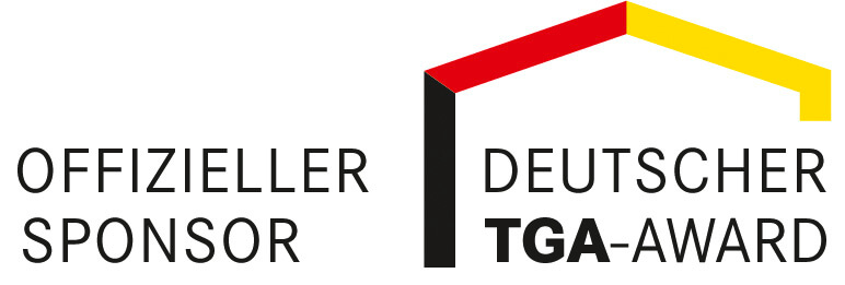 TGA Award Logo Sponsor
